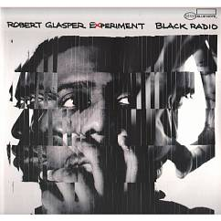 Пластинка Robert Glasper - Black Radio LP