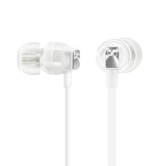 Наушники Sennheiser CX 3.00 White - рис.1