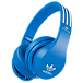 Наушники MONSTER ADIDAS® ORIGINALS OVER EAR HEADPHONES (BLUE) - рис.13