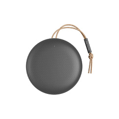 Портативная колонка Bang & Olufsen Beosound A1 2nd Gen Black Anthracite