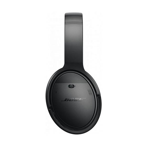 Наушники Bose QuietComfort 35 Black - рис.1