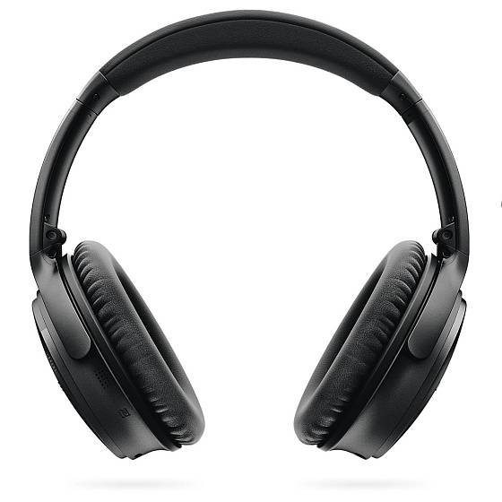 Наушники Bose QuietComfort 35 Black - рис.2
