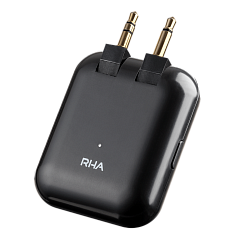 ЦАП RHA Wireless Flight Black