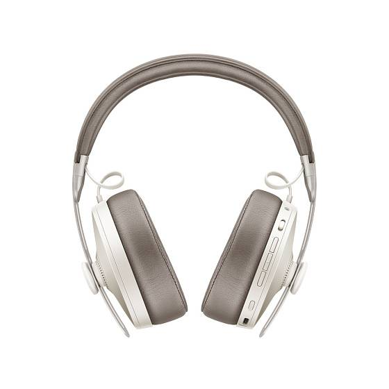Наушники Sennheiser Momentum 3 Wireless M3AEBTXL White - рис.1