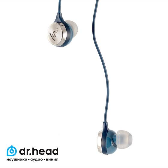 Наушники FOCAL Sphear Wireless Blue - рис.2