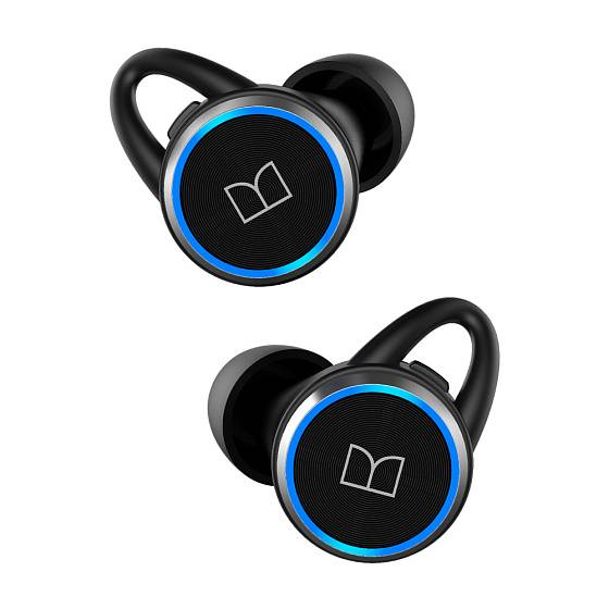 Наушники Monster Clarity 101 Airlinks Black - рис.7