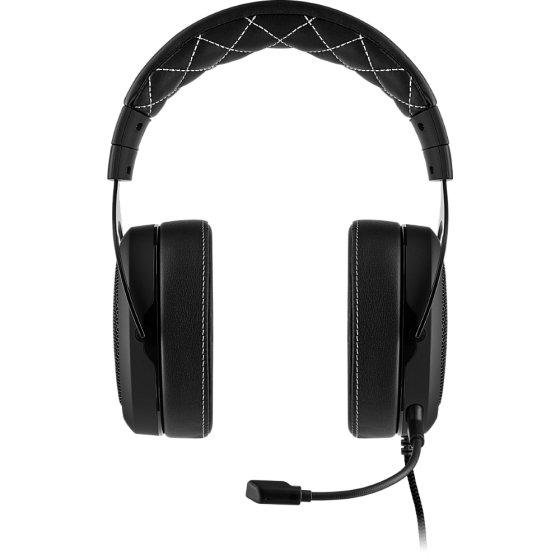 Игровые наушники Corsair Gaming HS60 Pro Surround Carbon - рис.3