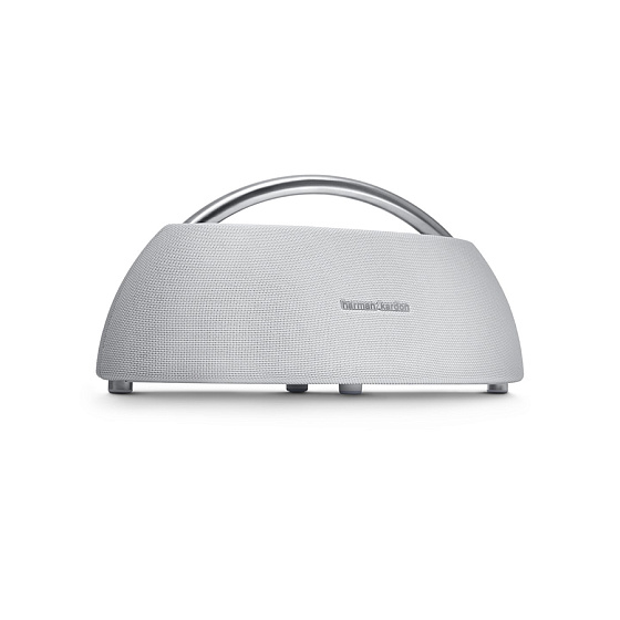 Портативная колонка Harman/Kardon Go + Play Wireless Mini White