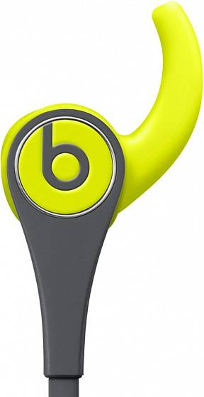 Наушники Beats Tour2 In-Ear Active Collection yellow - рис.1