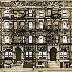 Пластинка LED ZEPPELIN PHYSICAL GRAFFITI (2LP)