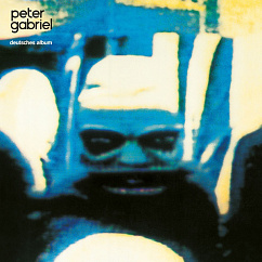 Пластинка Peter Gabriel - Deutsches Album