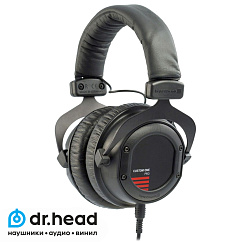 Мониторные наушники Beyerdynamic Custom One Pro Plus black