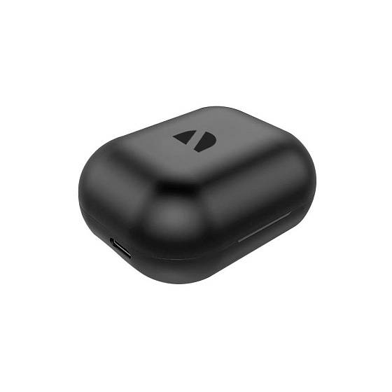 Наушники Deppa Air Buds Black - рис.3
