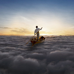 Пластинка PINK FLOYD THE ENDLESS RIVER