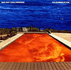 Пластинка RED HOT CHILI PEPPERS Californication