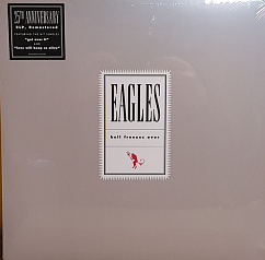 Пластинка Eagles - Hell Freezes Over