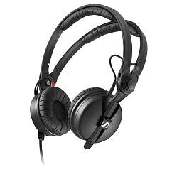 Наушники для DJ Sennheiser HD 25 PLUS