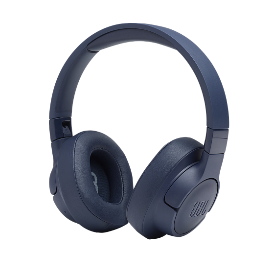 Наушники JBL TUNE 700 BT Blue - рис.2