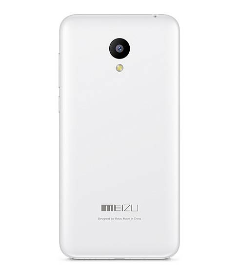 Плеер Meizu M2 Mini White 16Gb - рис.1