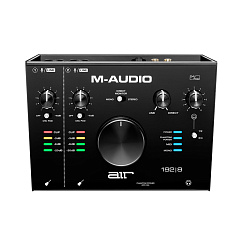 Аудиоинтерфейс M-Audio AIR 192 | 8
