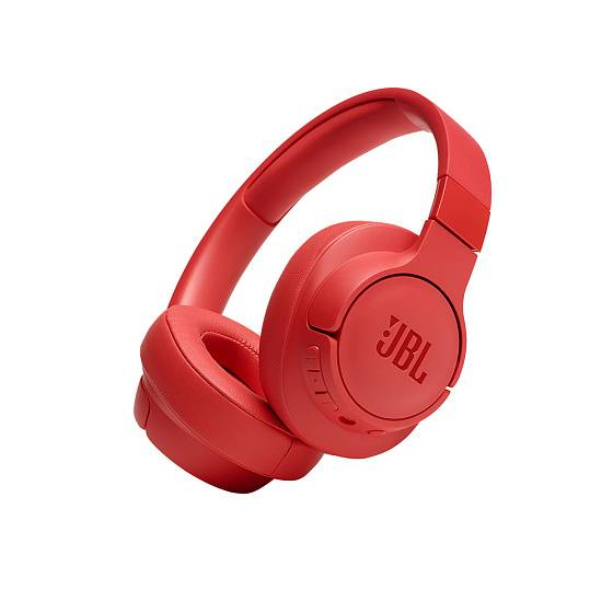 Наушники JBL TUNE 700 BT Red