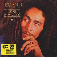 Пластинка Bob Marley & The Wailers - Legend - The Best Of Bob Marley And The Wailers