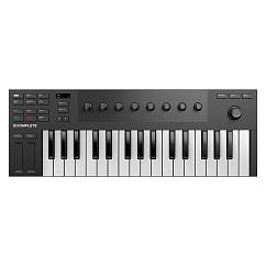 MIDI-клавиатура Native Instruments Komplete Kontrol M32