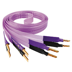 Кабель Nordost Purple Flare banana 2m