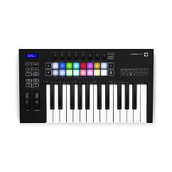 MIDI-клавиатура Novation NOVATION Launchkey 25 MK3