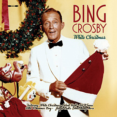 Пластинка Bing Crosby - White Christmas LP