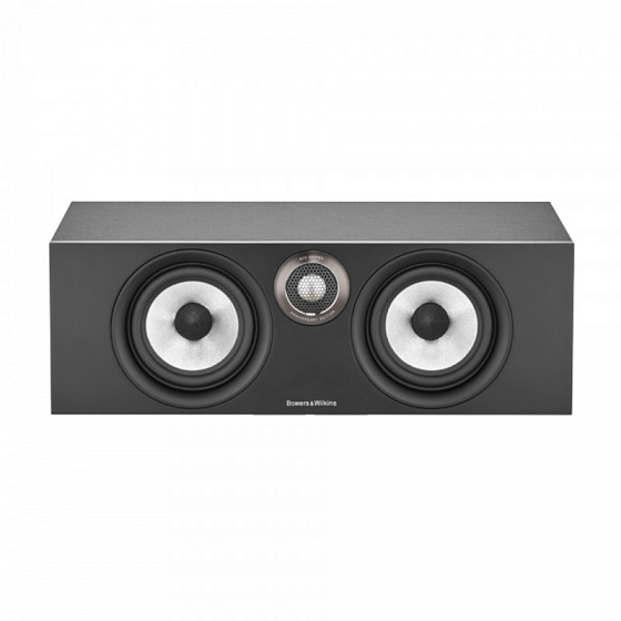 Центральный канал Bowers & Wilkins HTM6 S2 Anniversary Edition Black - рис.2