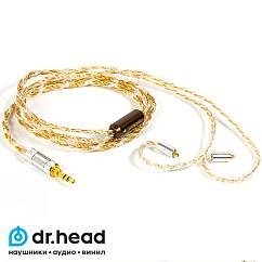 Кабель Labkable Bling Bling 8 wire with mmcx