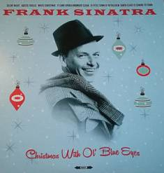 Пластинка Frank Sinatra - Christmas With Ol Blue Eyes LP