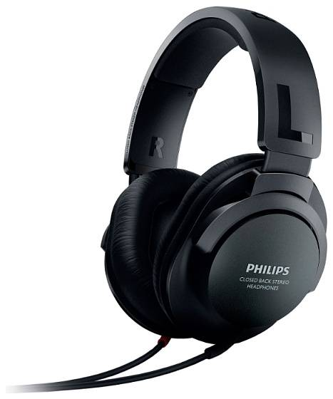 Наушники Philips SHP2600/00