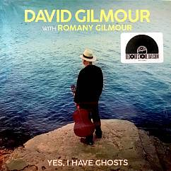 Кабель David Gilmour With Romany Gilmour - Yes, I Have Ghosts LP