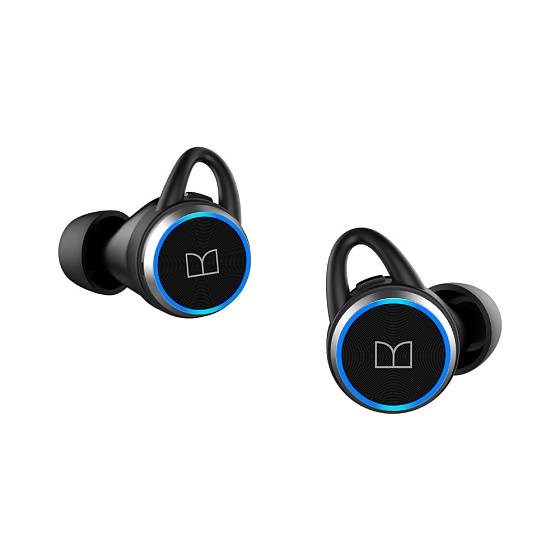 Наушники Monster Clarity 101 Airlinks Black - рис.9