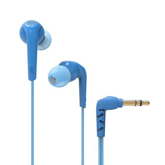 Наушники MEE Audio RX18P blue
