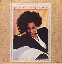 Пластинка Patti LaBelle - Be Yourself