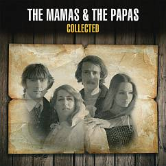 Пластинка Mamas & The Papas COLLECTED LP