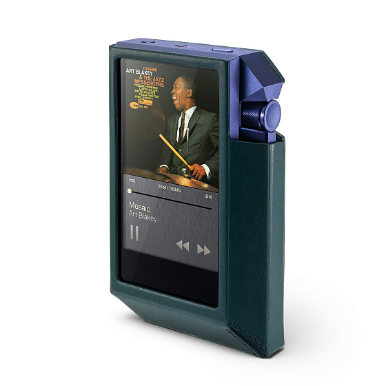 Плеер Astell&Kern AK240 BlueNote - рис.2
