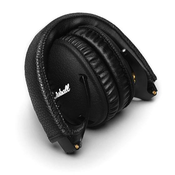 Наушники Marshall Monitor Black - рис.3