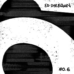 Пластинка ED SHEERAN - NO.6 COLLABORATIONS PROJECT 2LP
