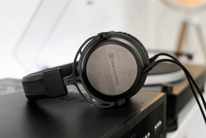 Наушники Beyerdynamic T1 (2 Generation) Black Edition - рис.7