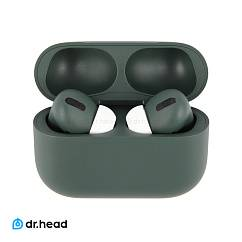 Беспроводные наушники Apple AirPods Pro Midnight Green Total Matte