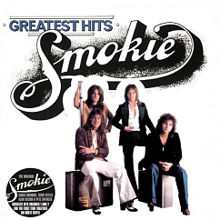 Пластинка SMOKIE GREATEST HITS LP