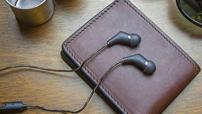Наушники Klipsch X6i REFERENCE IN-EAR black - рис.7