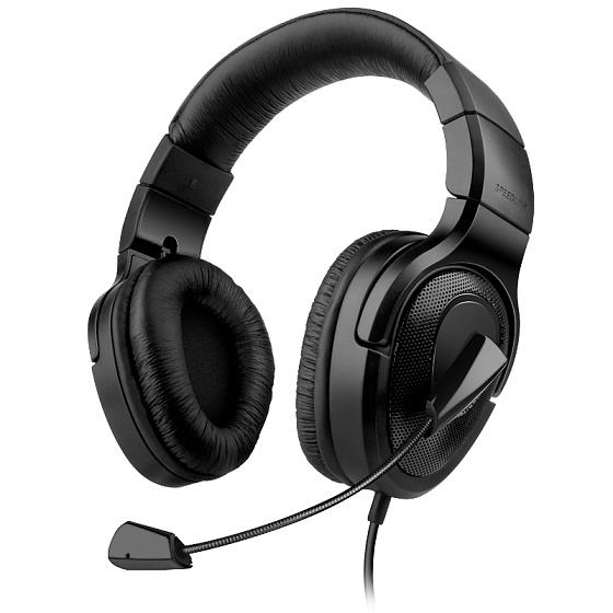 Игровая гарнитура Speedlink MEDUSA 5.1 True Surround Headset