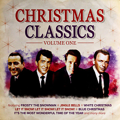 Пластинка Various - Christmas Classics Volume One LP