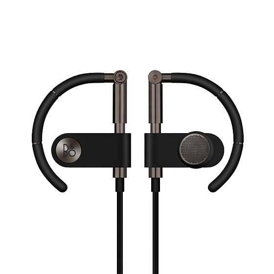 Наушники Bang & Olufsen EarSet Brown - рис.1