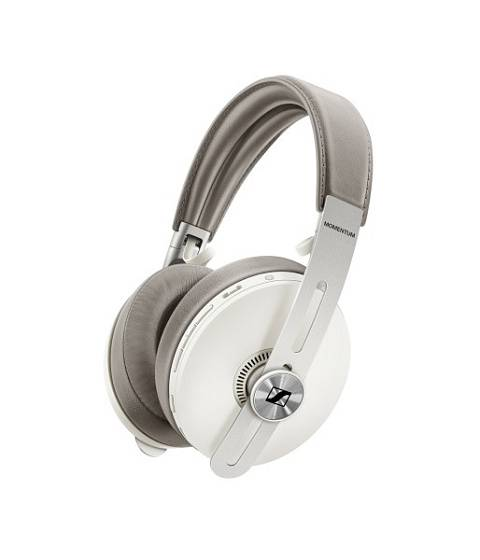 Наушники Sennheiser Momentum 3 Wireless M3AEBTXL White - рис.3